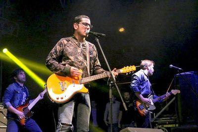 """Festival virtual, propuesta del """"Paraguay que queremos"""""""