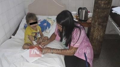 CUATRO AÑOS DEL AULA HOSPITALARIA EN EL HOSPITAL REGIONAL DE ENCARNACIÓN