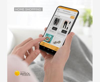 Shopping del Sol: Primer centro comercial en lanzar aplicación para compras online