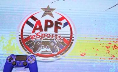 HOY / ¡Arranca el torneo virtual del fútbol paraguayo!