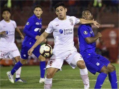 Saúl Salcedo quiere buscar nuevo rumbo