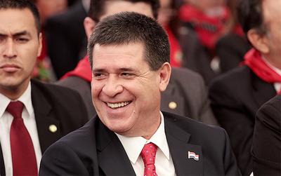 Cartes queda libre de todos los cargos en Brasil de forma definitiva
