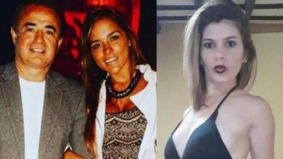 HOY / 'Rico Comidita' asegura que su noviazgo fue una farsa para la Tv, montada por Karina y Domingo