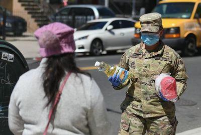 Pandemia dejará dura recesión y millones de nuevos pobres, según ONU