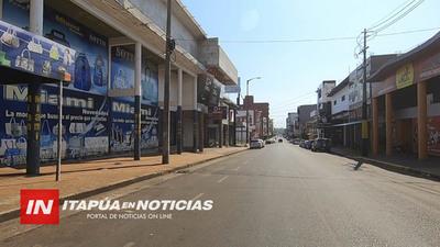 DENUNCIAN QUE DUEÑOS DE LOCALES PRESIONAN A COMERCIANTES POR EL PAGO DE ALQUILERES