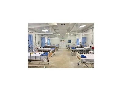 Ineram muda Urgencias  a nuevo hospital