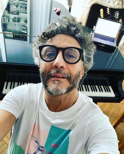 Fito Páez brindará un segundo concierto desde su casa