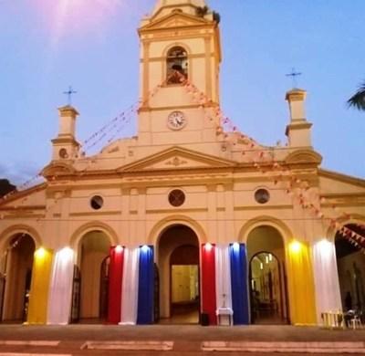 """Villarrica: La """"Ciudad andariega"""" celebra sus 450 años de fundación • Luque Noticias"""
