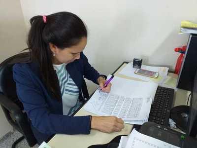 Piden imputación de jueza del caso Berilo