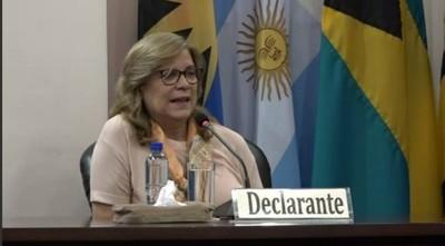 """Corte rechaza """"in límine"""" acción de Cristina Arrom"""