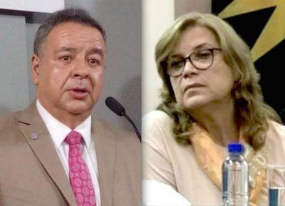Juicio para Cristina Arrom será en marzo de 2020