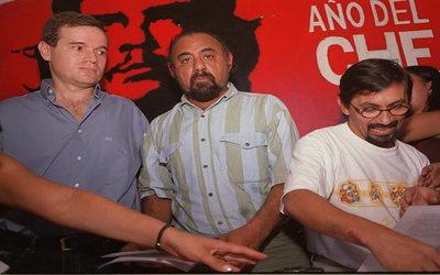 Solicitarán a Uruguay extradición de Arrom y Martí