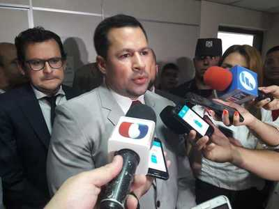 Juez se inhibe del caso Ulises Quintana