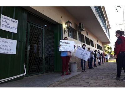MSP interviene Hospital Indígena ante presunta persecución y maltrato