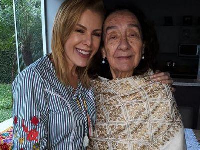 """Paola Hermann: """"Mi mamá es mi inspiración"""""""