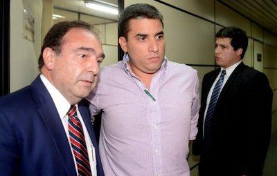 Fijan audiencia preliminar para Adolfo Granada