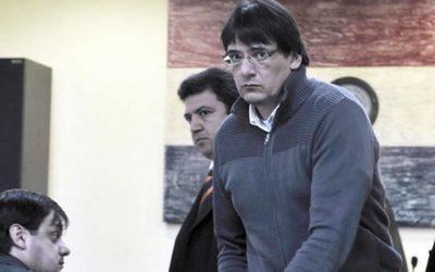 Cajubi: Víctor Bogado volverá a prisión