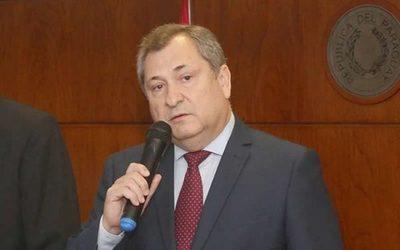 Nuevo presidente de la Corte promete transparencia