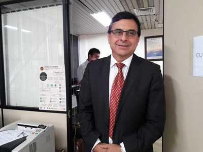 Cajubi: Solicitarán nulidad del arresto domiciliario