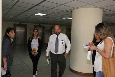 Berilo: Piden convocar a declarar a ministros de la CSJ