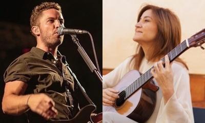 """Berta Rojas y """"Chirola"""" lanzaron una canción"""