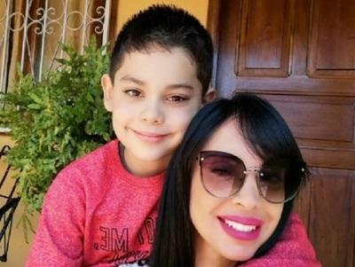 "Shirley Reyes: ""soy una madre super moderna"""