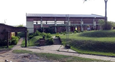 Centro de capacitación será convertido en un albergue