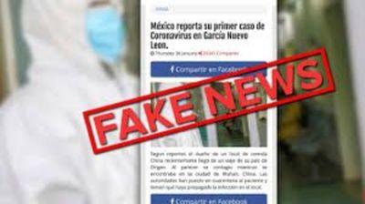 Sugerencias para detectar las noticias falsas