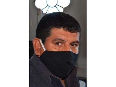Edil y su hermano imputados por balacera en Roque González