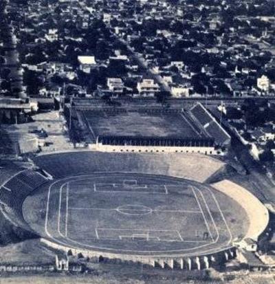 HOY / Se despide el estadio Adriano Irala