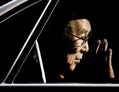 El dalái lama, sesenta años fuera del Tíbet