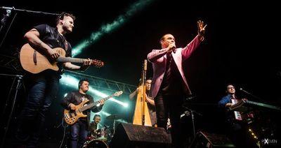 """""""Aguije"""", el segundo disco de Tierra Adentro, promociona el guaraní"""