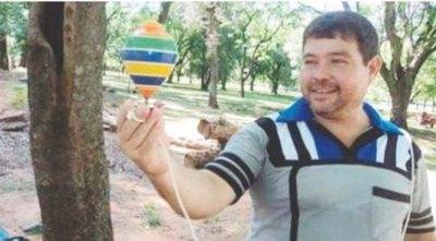 TROMPOS Y BALITAS: Cuarentena revivió juegos tradicionales