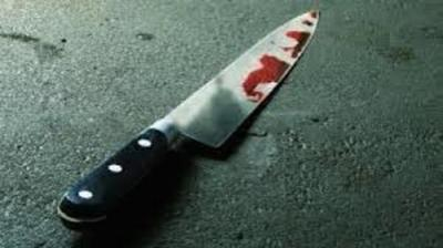 Hombre hirió a su pareja con cuchillo