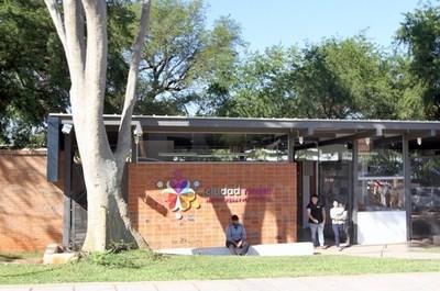 Ciudad Mujer reabre sus puertas a partir de hoy • Luque Noticias