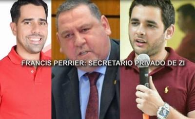 Filtran audios que desnuda plan de ANR para destituir a Miguel Prieto