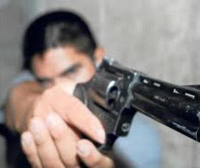 Menor hirió de bala a un hombre en San Lorenzo