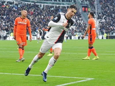 Filtran salarios de los jugadores de la Juventus
