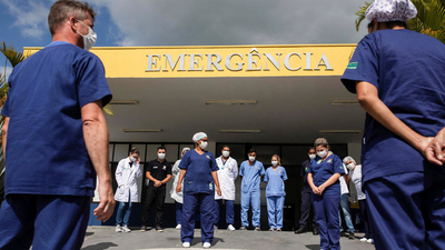 Más de 241.000 positivos y 16.000 muertes por COVID19 en Brasil