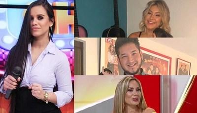 Pamela Vill y una confesión que incomodó a Junior Rodríguez