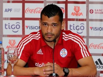 Arresto domiciliario para el futbolista Miguel Samudio, imputado por violación de cuarentena
