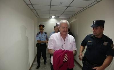 """HOY / Por dejar """"tendal de muertos y de heridos"""" piden que padre e hijo sigan presos"""