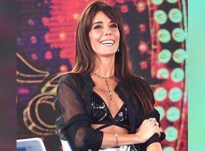 Laura Fidalgo viene a la TV paraguaya