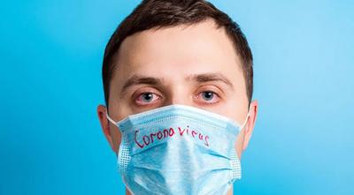 Conjuntivitis puede ser indicio sobre la presencia del virus del COVID-19, según estudio