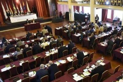 Por unanimidad, parlasurianos aprueban que Gran Bretaña debe devolver las Islas Malvinas a Argentina