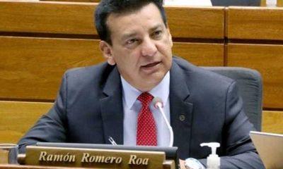 Romero Roa llama a colorados a derrotar en elecciones a Prieto, y rechaza vías no legales – Diario TNPRESS