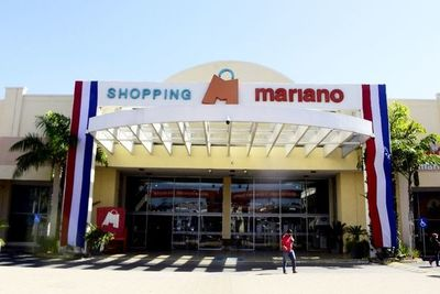 Gremio espera confirmación de reapeartura de los shoppings