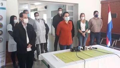 YA SON 4 LOS PACIENTES RECUPERADOS DE COVID-19 EN ITAPÚA