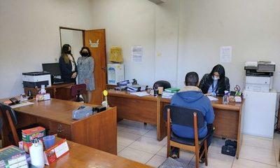 Reinicia servicio de Mediación en Alto Paraná