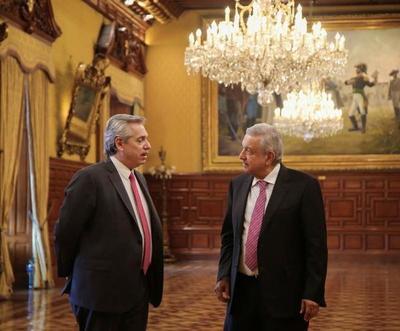 ¿Sube la marea izquierdista en América Latina? Fernández de Argentina visita primero México